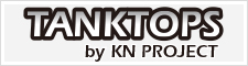 タンクトップス by KNプロジェクト